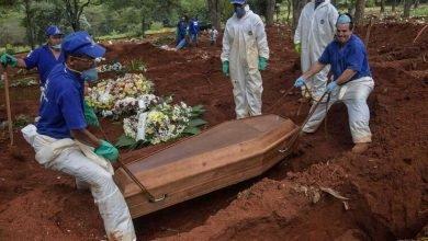 Photo of Brasil ultrapassa os 200 mortos por Covid-19