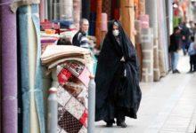 Photo of Irão anuncia mais 149 mortes, balanço sobe para 1284