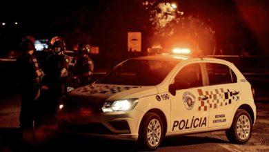 Photo of Polícia brasileira captura 586 presos fugitivos em São Paulo