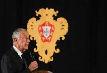 Photo of Marcelo fala ao país quarta-feira à noite por causa da Covid-19