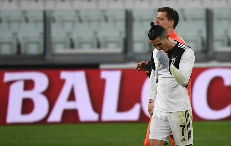 Photo of Juventus terá três cenários para Cristiano Ronaldo, um deles é a venda