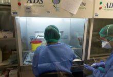 Photo of 764 profissionais de saúde infetados com Covid-19
