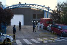 Photo of Madrid transforma pista de patinagem sobre gelo em morgue para receber vítimas de Covid-19