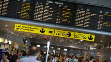 Photo of Brasil anuncia repatriamento de 883 brasileiros retidos em Portugal