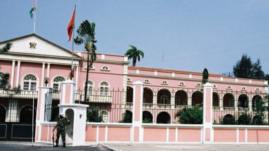 Photo of São Tomé decreta estado de emergência