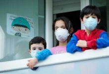 Photo of Mais 514 mortos por Covid-19 em Espanha. Há quase 40 mil infetados