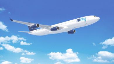 Photo of Avião da Hi Fly vai à China buscar material médico