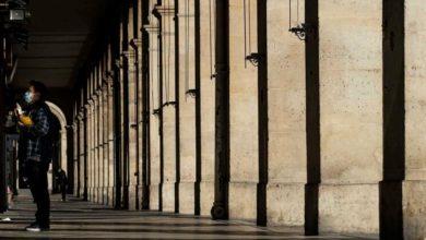 Photo of Mais de mil mortos e 22 mil casos positivos de Covid-19 em França