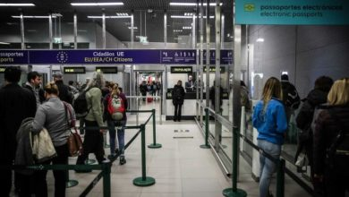 Photo of Aeroporto de Lisboa já mede temperaturas. Seguem-se os outros