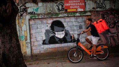 Photo of Brasil ultrapassa os dois mil infetados e regista 46 mortos