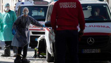 Photo of Há 43 mortos por Covid-19 em Portugal. Quase três mil casos positivos