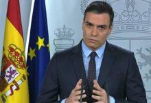 Photo of Espanha com 1720 mortos, governo prolonga estado de emergência
