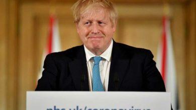 """Photo of """"Virar a maré nas próximas 12 semanas"""". Reino Unido com 144 mortes por Covid-19"""