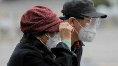 Photo of Pedidos de divórcio na China aumentam após quarentena