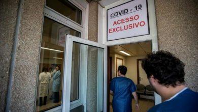 Photo of Há 76 mortes por Covid-19 em Portugal. Mais de quatro mil infetados