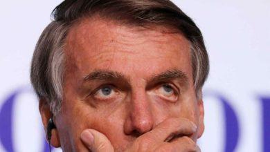 Photo of Bolsonaro diz que não tem Covid-19