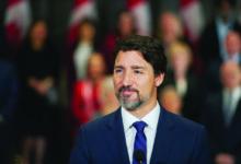 Photo of Vai ser Justin Trudeau a salvar o ambiente?