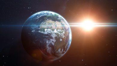 Photo of O dia em que a Terra parou e parar para viver