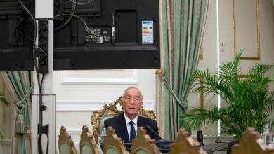 Photo of Presidente da República vai declarar Estado de Emergência