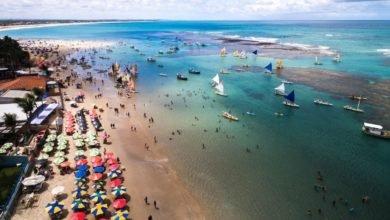Photo of Fecho de praias no Brasil deixa milhares de vendedores em agonia