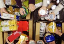 Photo of COVID-19: Toronto food banks and groups fighting food insecurity