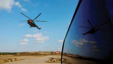Photo of Encontrados destroços de helicóptero canadiano ao serviço da NATO