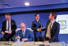 """Photo of Presidente das Ligas Europeias defende  conclusão da época """"se for possível"""""""