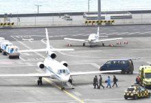 Photo of Aeroporto com capacidade para 100 testes em 25 minutos