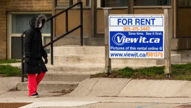 Photo of Anxiety rises for tenants and landlords as May rent comes due