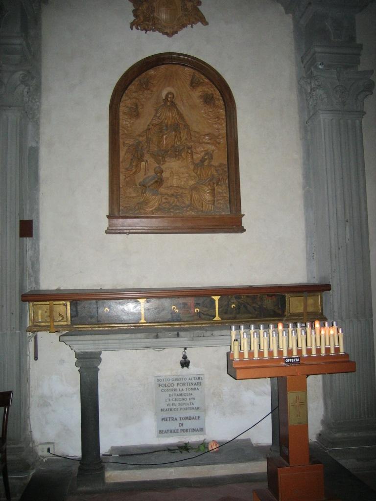 Túmulo de Beatriz