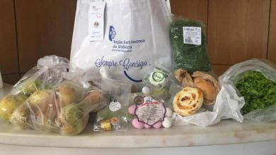 Photo of Governo Regional entrega 2.100 cabazes a famílias