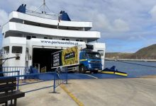 Photo of Porto Santo Line estende campanha de viagens de ida e volta ao Porto Santo por dez euros