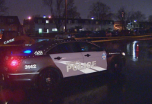 Photo of Male dies following shooting in North York