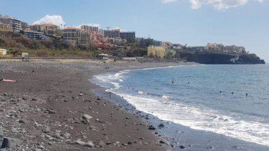Photo of Praias na Madeira encerradas até Setembro