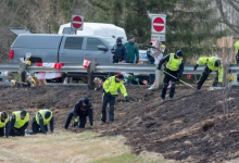 Photo of Complexity of N.S. shooting investigation 'without precedent,' in Canada, expert says