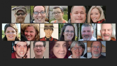 Photo of Latest known victims of N.S. rampage include young father, retired nursing home worker, former firefighter