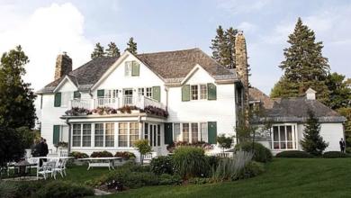 Photo of Prime minister's lakeside residence undergoing $8.6M renovation