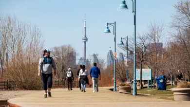 Photo of Heat warning in effect for Toronto as hot weather expected from Thursday to Sunday