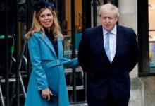 Photo of Boris Johnson já é pai e volta a elogiar o serviço público de saúde