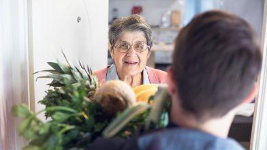 Photo of A cidade de Brampton está a ajudar idosos com entregas ao domicílio