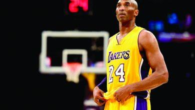 Photo of O amor e o ódio por Kobe Bryant