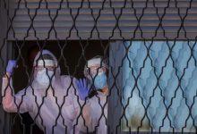 Photo of Sete regiões espanholas terão chegado ao pico da epidemia. Curva começa a inverter