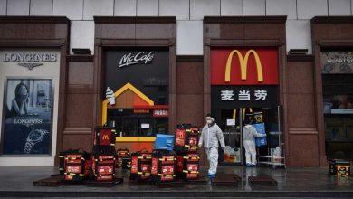 Photo of McDonald's pediu desculpa após proibir africanos em restaurante na China