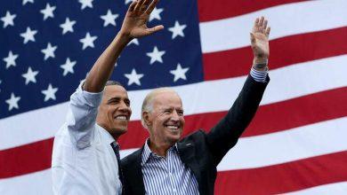 Photo of Obama apoia Joe Biden nas presidenciais dos EUA