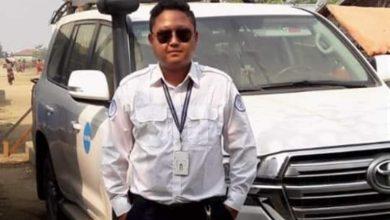 Photo of Funcionário da OMS morto enquanto recolhia amostras de Covid-19 no Myanmar