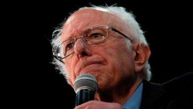Photo of Bernie Sanders desiste da corrida à Casa Branca e abre caminho a Joe Biden