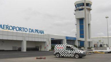 Photo of Repatriamento de portugueses em Cabo Verde sem data marcada