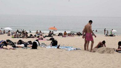 Photo of Praias vão ter lotação máxima e pode ser proibido frequentar as não vigiadas