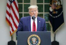 Photo of Donald Trump corta financiamento à OMS