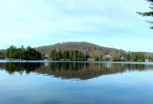 Photo of Muskoka, local de veraneio